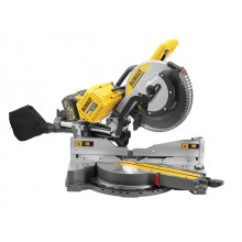 DeWalt Twin 54v Flexvolt 305mm Mitre Saw - 2x6ah