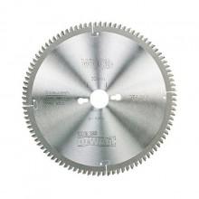 DeWalt Extreme Circular Saw Blade 250x30mm 96 Tooth TCG -5
