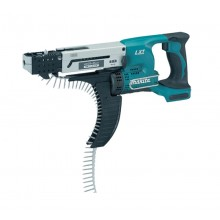Makita 18v 55mm Collated Screwdriver - Body Only