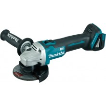 Makita 18v Brushless 115mm Angle grinder - Body Only