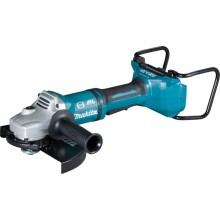 "Makita Twin 18v 9"" Grinder - Body Only"