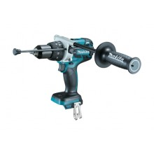 Makita 18v Brushless Combi Drill - Body Only