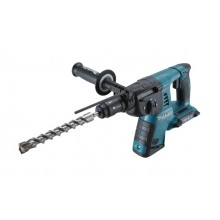 Makita Twin 18v SDS Drill with Quick Change Chuck