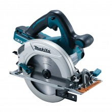 Makita Twin 18v Circular Saw - Body Only with Case