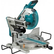 Makita DLS110 Twin 18v 260mm Brushless Mitre Saw - Body Only