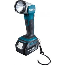 Makita 14.4/18v Adjustable LED Torch Body Only