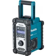 Makita DMR109 DAB Radio 10.8-18v/240v