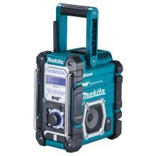 Makita DMR112 DAB & Bluetooth Radio