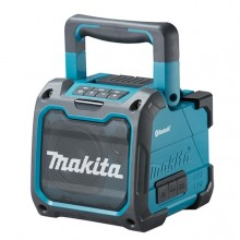 Makita DMR200 18v Job Site Speaker