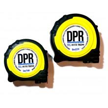 DPR Tape Measure