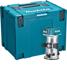 Makita 18v Brushless Router/Trimmer Body & Case
