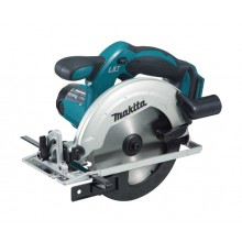 Makita DSS611Z 18v 165mm Circular Saw  - Body Only