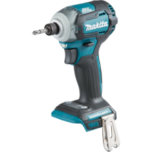 Makita DTD170Z 19v Brushless High End Impact Driver