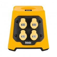 Defender V3 Uplight Splitter Base 110V