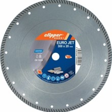 Norton Euro Jet 300x20mm Diamond Blade