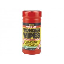 Everbuild Wonderwipes 100 Wipes