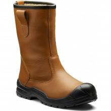 Dickies Dixon Lined Rigger Boot