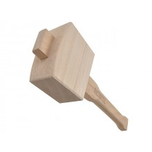 Faithfull Carpenter's Mallet - 4""