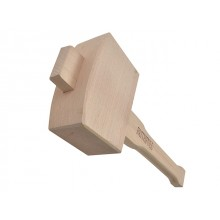 Faithfull Carpenter's Mallet - 5""