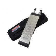 Faithfull Diamond Sharpening Kit inc. Credit Card Stone