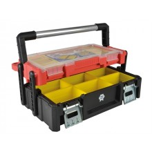 Faithfull Organiser Toolbox 455mm
