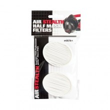 Trend Air Stealth Replacement P3 Filter - 1 Pair