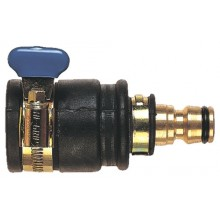 C.K. Tap Connector Smooth 20-30mm