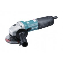 Makita 1400w 115mm Variable Speed Angle Grinder