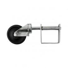 Timco 270mm Light Fieldgate Wheel Zinc