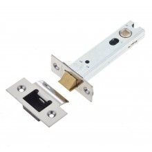 64mm HEAVY DUTY TUBULAR LATCH SS