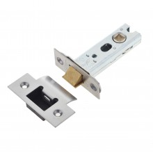 76mm HEAVY DUTY TUBULAR LATCH SS