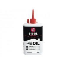 3-in-1 Oil 200ml Flexican