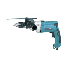 Makita 13mm Percussion Drill with Keyed Chuck