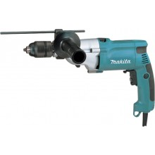 Makita 13mm Percussion Drill with Keyless Chuck