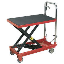 Sealey Hydraulic Trolley