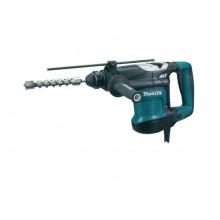 Makita HR3210C 32mm SDS+ Rotary Hammer Drill 110v