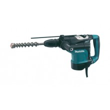 Makita 45mm SDS Max Rotary Demolition Hammer with AVT - 110v