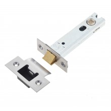 102mm HEAVY DUTY TUBULAR LATCH SS