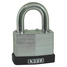 C.K. Kasp 130 Laminated Steel Padlocks
