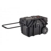 Keter Roc 57 Litre Wheeled Job Box