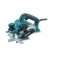Makita 82mm Heavy Duty Planer with carry case