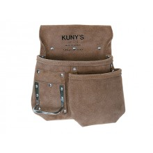 Kuny's Leather Journeyman Half Apron