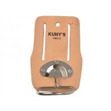 Kuny's Swinging Leather Hammer Holder
