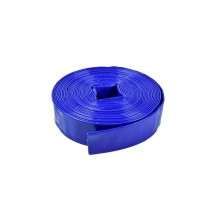 "1 1/4"" / 32mm Lay-Flat Hose - per metre"