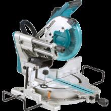 Makita LS1019L 260mm Slide Compound Mitre Saw & Laser 110v