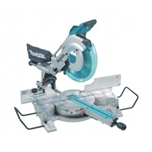 Makita 305mm Slide Compound Mitre Saw with Laser