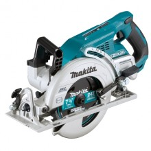 Makita DRS780Z Twin 18v High Torque Brushless Circular Saw