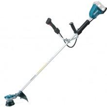Makita Twin 18v Brush Cutter