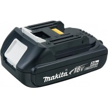 Makita 18v 2Ah Lithium Battery