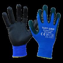 Tuff Grip Microflex Glove